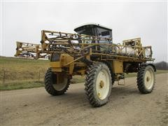 1999 Ag-Chem Rogator 854 Sprayer