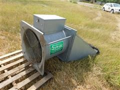 Sukup Aeration Grain Bin Fan