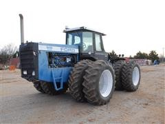 1989 Ford 946 Versatile 4WD Tractor