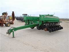 1994 Great Plains 2SF24 - 28109413 24' Solid Stand Drill