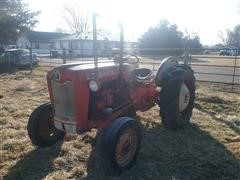 1959 Ford 671 Select-O-Speed 2WD Tractor