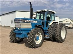 1988 Ford TW35 Series 2 MFWD Tractor