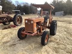 International 2404 2WD Tractor