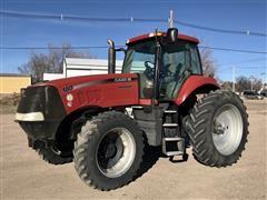 2009 Case IH Magnum 180 MFWD Tractor