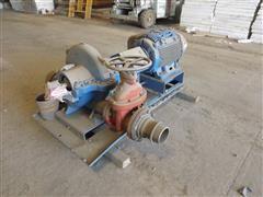 G&L 150 Electric Water Pump