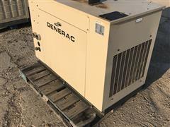 Generac 753-4 25KW Generator