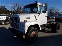 1990 Ford LN7000 Cab & Chassis