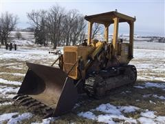 1974 Caterpillar 941B Track Loader
