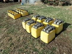 John Deere 7200 Planter Boxes & Herbicide/Insectcide Boxes