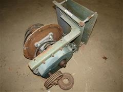Dodge TA2115H Pit Auger Gear Box