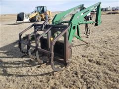 Farmhand 258 Front End Loader