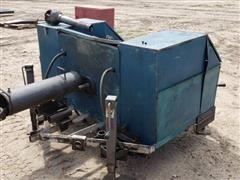 M&W P 2000 Hydra Gauge Dynamometer