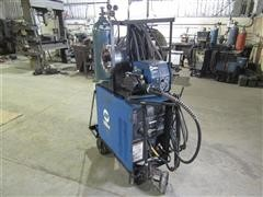 Miller CP300 Wire Feed Welder