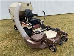 2004 Grasshopper 616 Lawn Mower