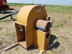 Airstream Grain Bin Air Dryer