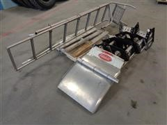 Stainless Steel Truck/Trailer Parts