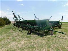 John Deere LZ812 48' Drill