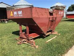 M&W Gravity Wagon