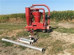 Buhler Farm King GV40165D Grain Vac