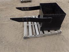 Case IH 1896/2096 Rock Box