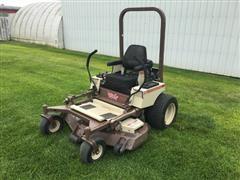 2010 Grass Hopper 227 Lawn Mower