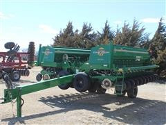 2010 Great Plains 2-Section 26' Grain Drill