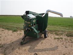 Badger BN1254 Roller/Grinder Mill