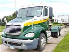 2009 Freightliner Columbia Truck Tractor