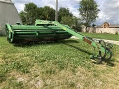 John Deere 1600A Pull Type Swather