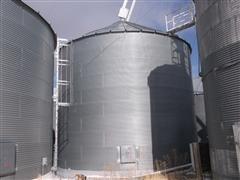 20000 Bu Grain Bin