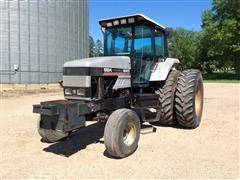 1995 White 6124 2WD Tractor