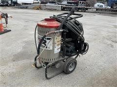 North Star Electric Hot Water Pressure Washer