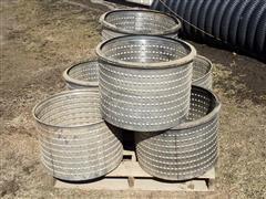 Case IH 955 Various 36 Hole Corn Drums