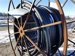 2017 SouthWire 480' 350 MCM 2 Ought Ground Wire