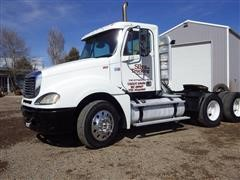 2009 Freightliner C120 T/A Truck Tractor
