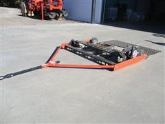 DR Power Equipment Pull Type Grader/Leveler
