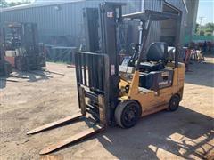 Caterpillar GC25 Forklift