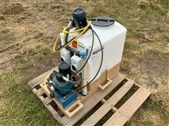 Neptune CIS-30 Chemigation Pump