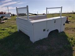 Rawson-Koenig Utility Truck Box