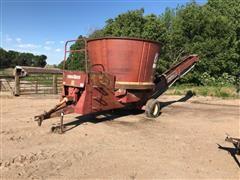 Farmhand F900-B Tub Grinder