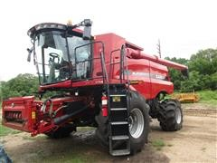 2014 Case IH 8230 Axial Flow Combine