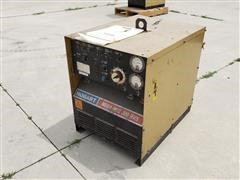 Hobart Mega-Mig 300 RVS Welding Power Source