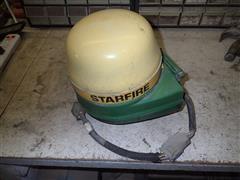 John Deere Starfire Globe