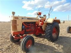 1967 Case 930 2WD Tractor