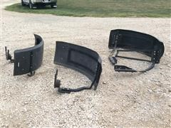 Ford New Holland Front Tractor Fenders