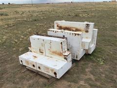 Pickup Transfer Tanks