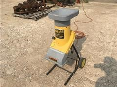 Chicago Electric 2 1/2 Hp Electric Chipper/shredder