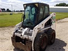 Used Skid Steers