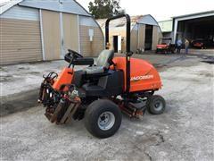 2016 Jacobsen LF550 Turf Mower