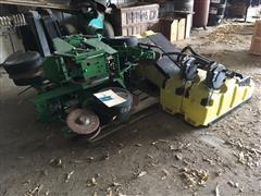 John Deere MaxEmerge 2 Vacuum Planter Units